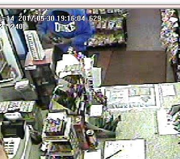 Greenville police seek help identifying convenience store robbers