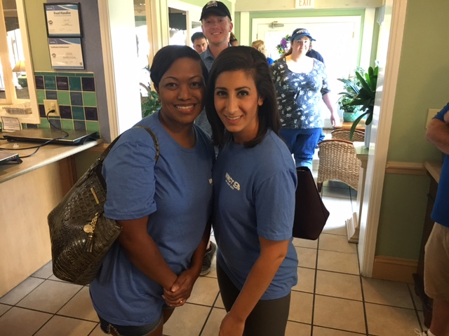 Nexstar Founder's Day of Caring: Ronald McDonald House