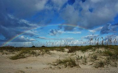 Charity Woolverton — Cape Lookout (2)