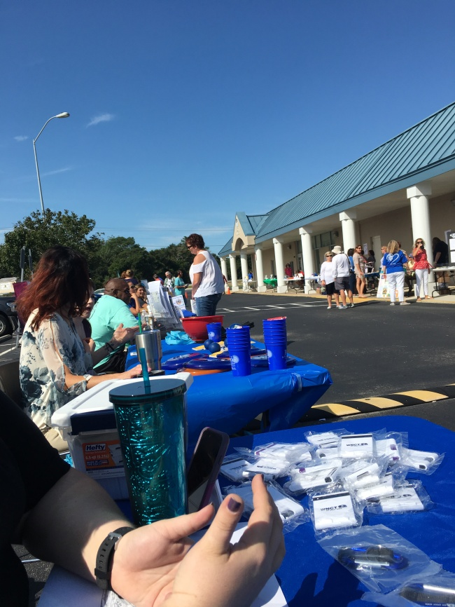 Carteret Co. Health Dept. hosts 3rd annual substance abuse awareness event
