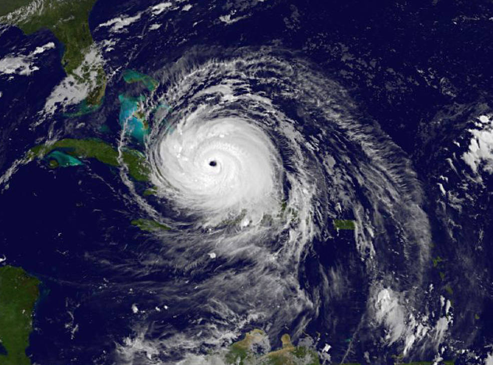 Up next: Hurricane Jose and where it's headed