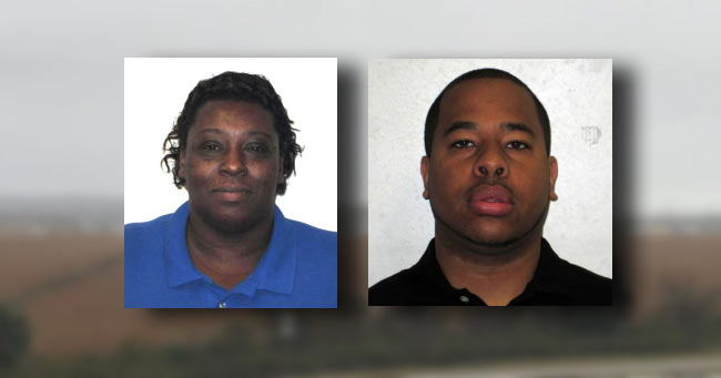 Four Pasquotank inmates charged with first-degree murder