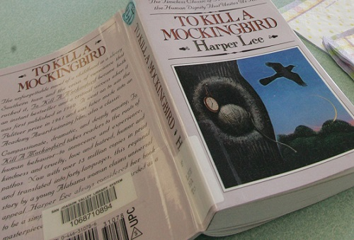'To Kill a Mockingbird' Removed From 8th-Grade Course in Biloxi, Miss