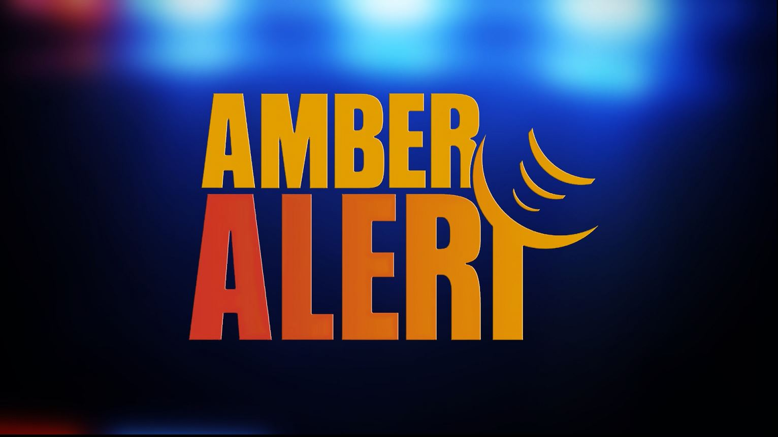 Amber Alert issued for missing 3-year-old North Carolina girl