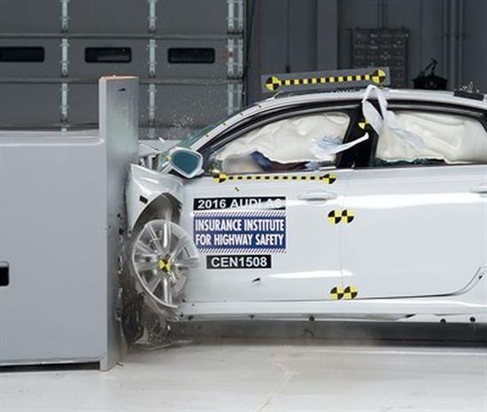 15 vehicles earn highest safety rating from IIHS