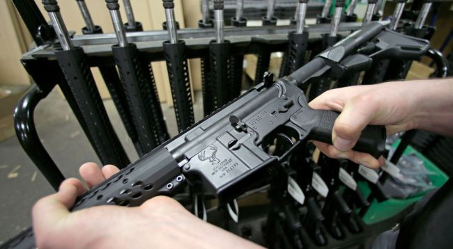 Federal Bureau of Investigation  ordered 4000+ guns seized from buyers who failed background checks