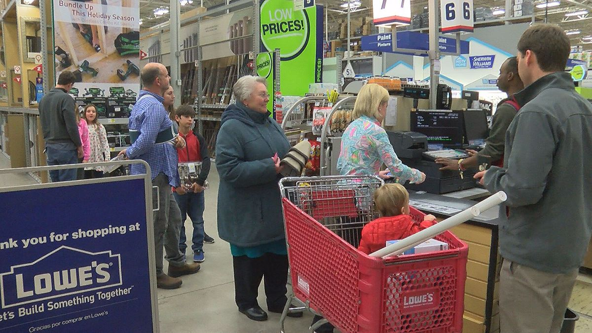 lowes – WNCT