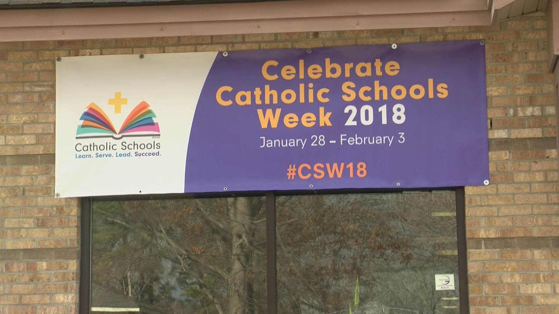 Local Schools Plan Events And Activities As Part Of Catholic Schools Week