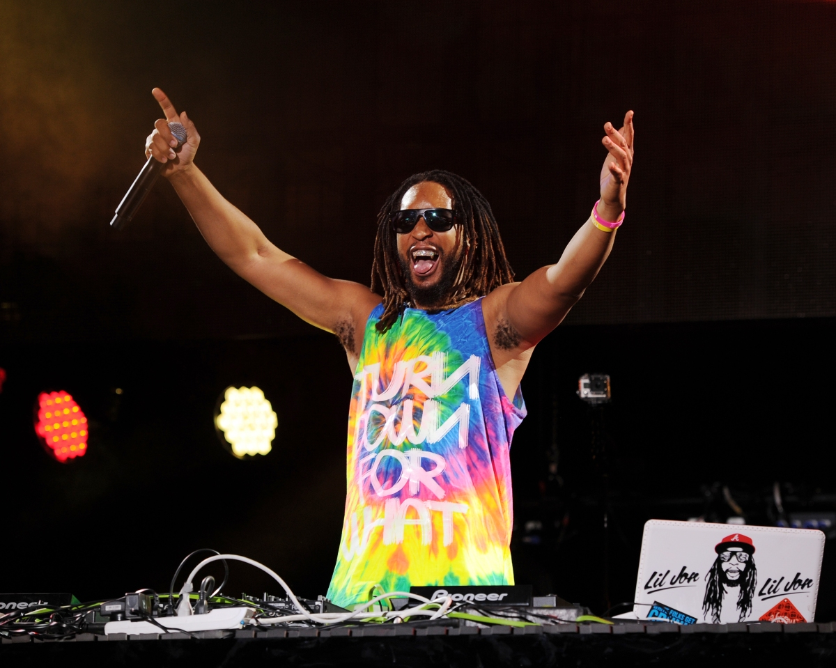 Greenville N C Wnct Sups Dogs Has Announced Rapper Lil Jon Will Headline Their Annual Doggy Jamz Concert In April