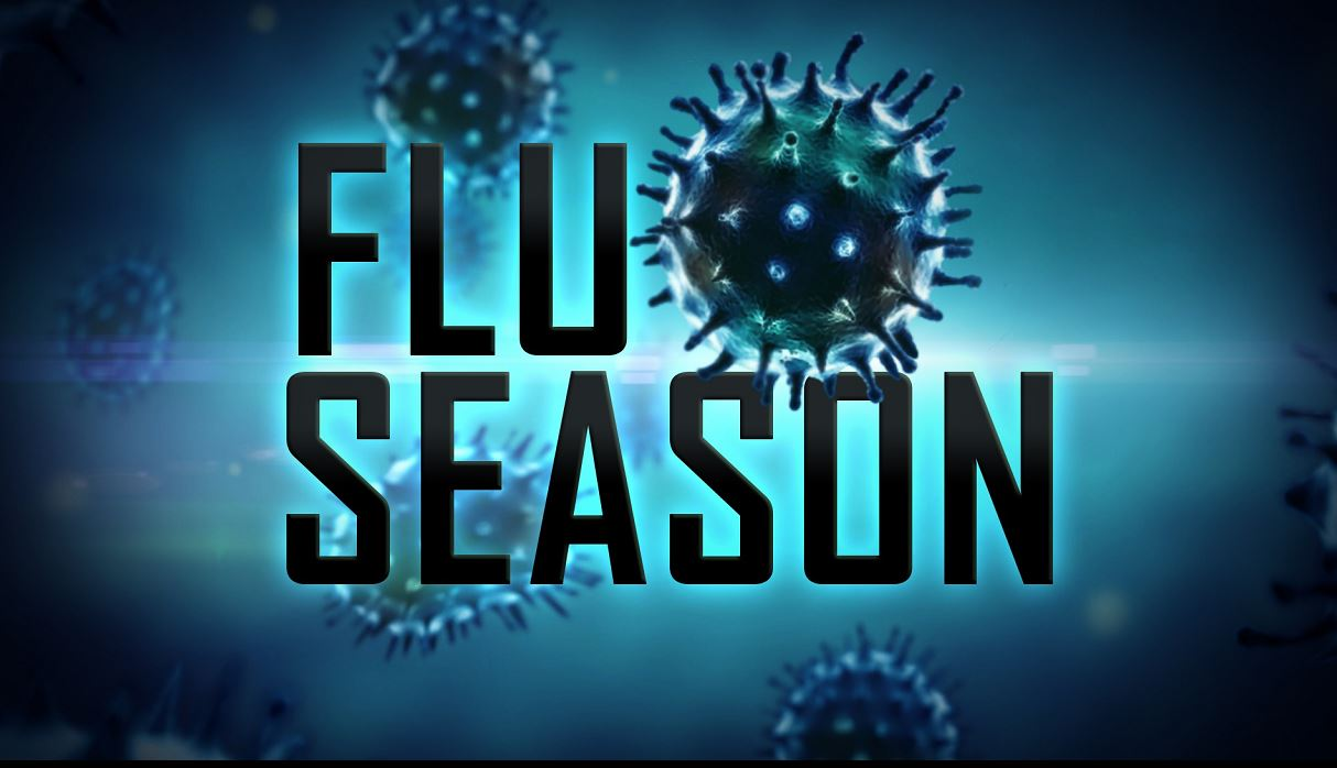 Over 200 Oklahomans have died from the flu this season