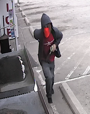 Sheriff's Office looking for man who robbed Maysville store